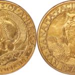 ヘリテージオークション注目コイン(アメリカ)