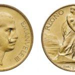 BOLAFFIオークション注目コイン(イタリア)